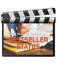 How to Market Your Book to Bestseller Status Masterclass