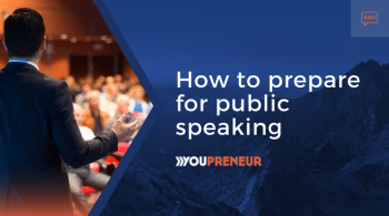 How to Prepare for Public Speaking