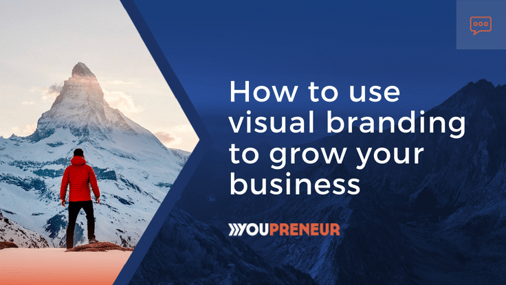 How to Use Your Visual Branding to Grow Your Business