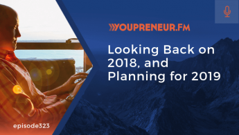Looking Back on 2018, and Planning for 2019
