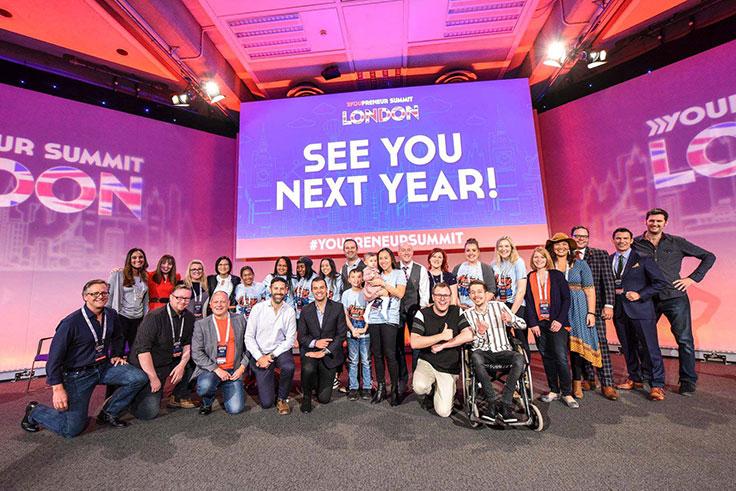Youpreneur Summit 2018 Wrap Up