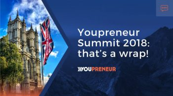 Youpreneur Summit 2018 that's a wrap