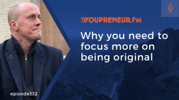 Why You Need to Focus More on Being Original