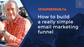 How to Build a Really Simple Email Marketing Funnel