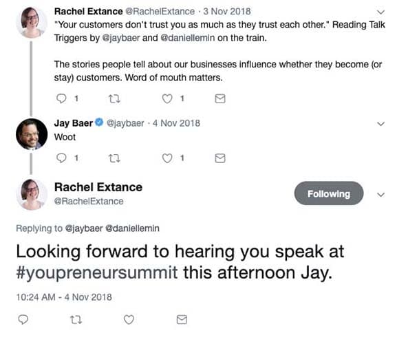 Rachel Extance Jay Baer Youpreneur Summit copy