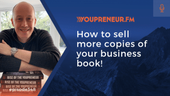 How to Sell More Copies of Your Business Book!