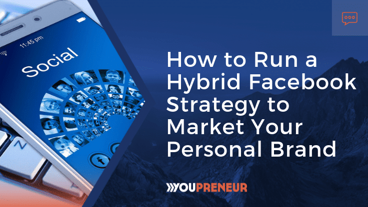 How to run a Hybrid FB Strategy