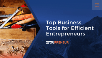 Top Business Tools for Efficient Entrepreneurs