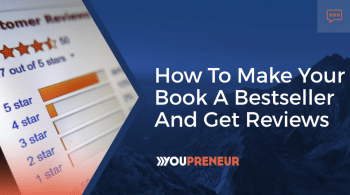 Make Your Book a Bestseller
