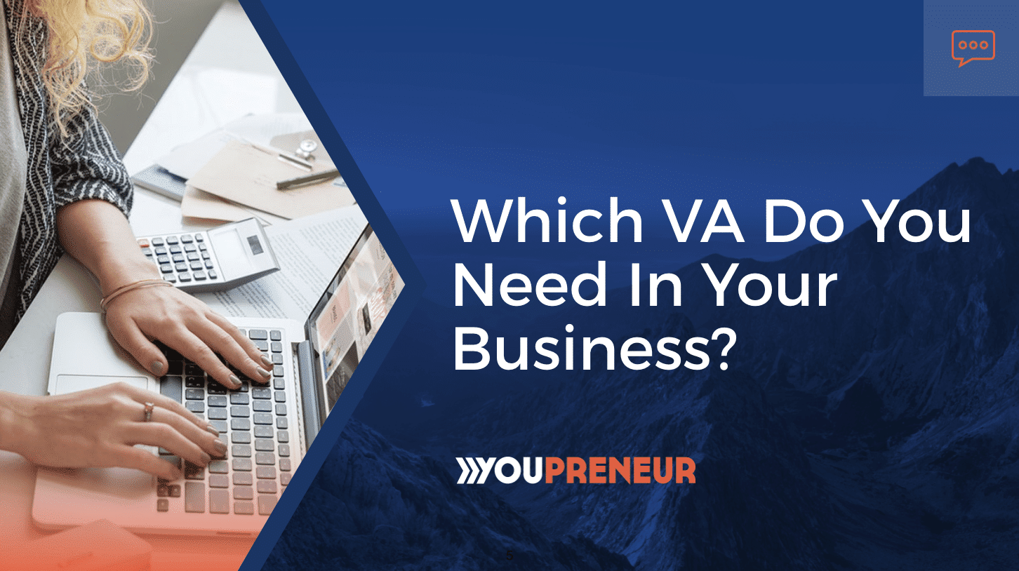 Which VA Do You Need in Your Business