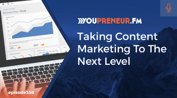 Taking Content Marketing to the Next Level