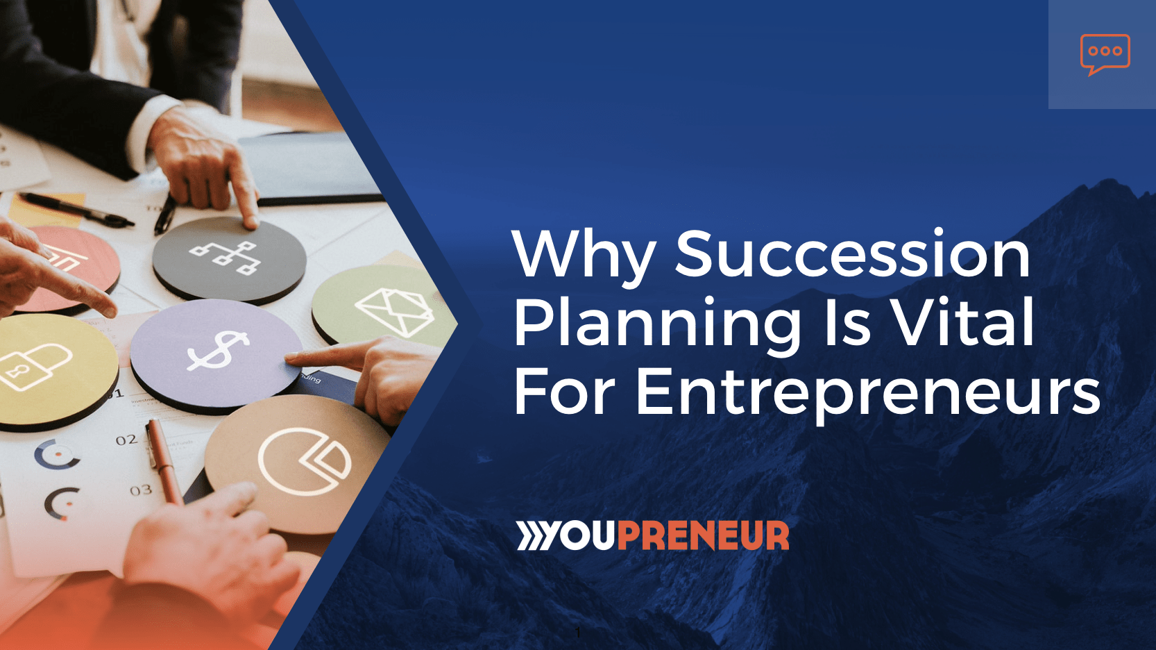 Why Succession Planning is Vital for Entrepreneurs