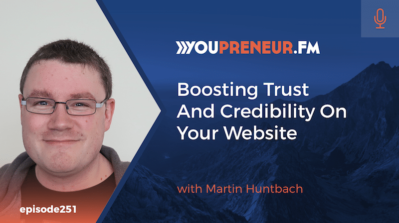 Boosting Trust and Credibility