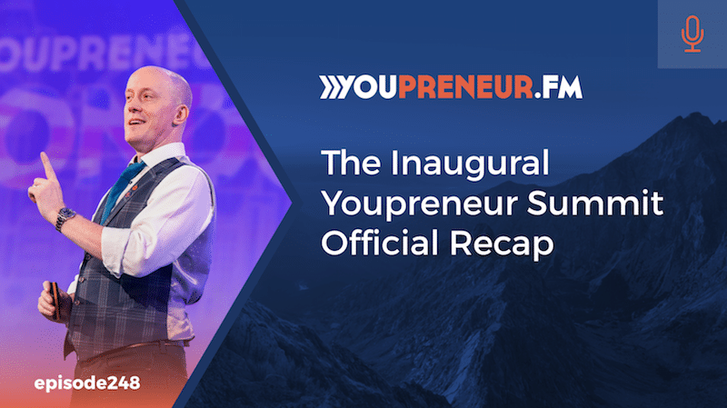 Inaugural Youpreneur Summit