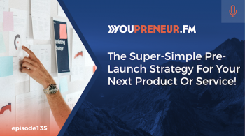 Pre Launch Strategy for Your Next Product or Service
