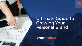 Ultimate Guide to Growing Your Personal Brand