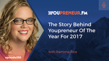 Youpreneur of the Year