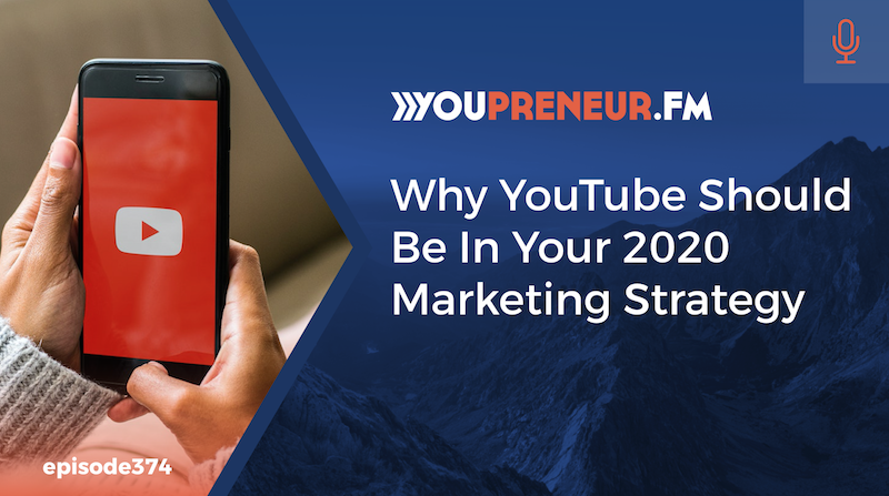 Why YouTube Should Be in Your 2020 Marketing Strategy