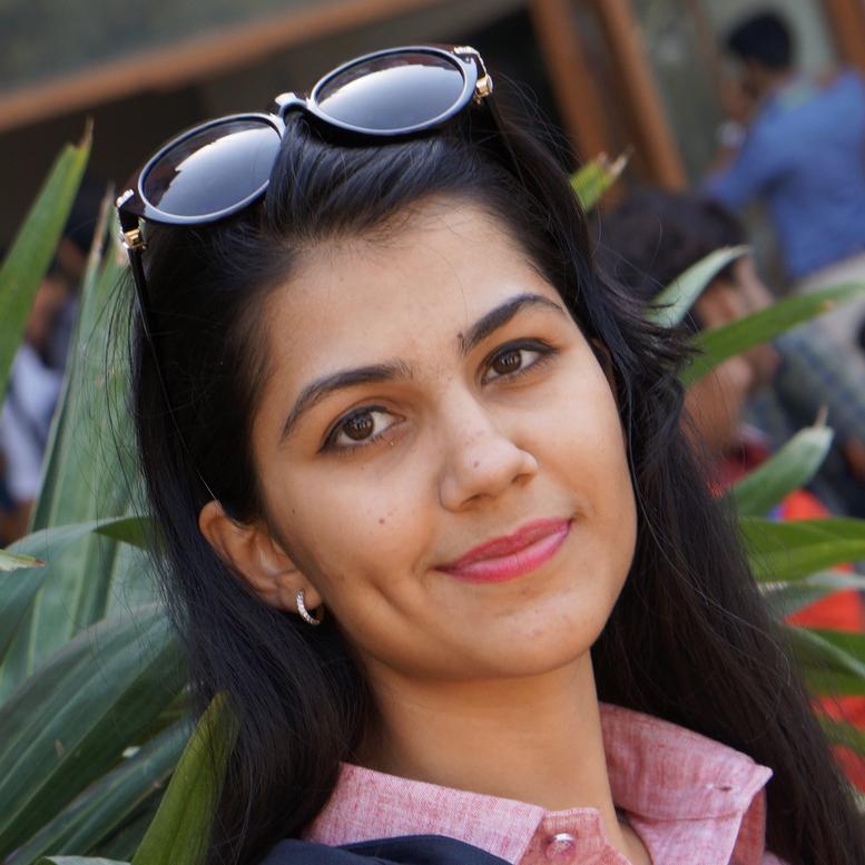 Youpreneur Contributor: Pooja Shah