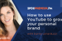 How to Use YouTube to Grow Your Personal Brand, with Sunny Lenarduzzi
