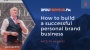 YOU300 - How to Build a Successful Personal Brand Business, with 14 Experts!